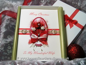 New Christmas Card Designs For 2013
