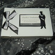 Graduation - Personalised Graduation Photo Album