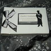 Graduation - Personalised Graduation Photo Album