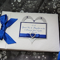 Product shot for: Everlasting - Personalised Anniversary Photo Album