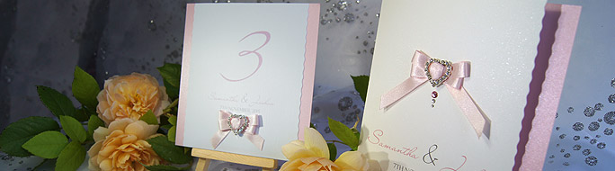 Wedding Stationery and Invitations